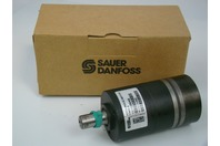 SAUER DANFOSS HYDRAULIC MOTOR  OMM 8  .62 SHAFT 151G0048