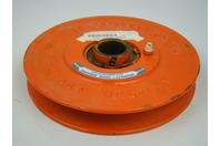 "Wespatt Rope Sheave 8-1/2"" P-1004 72-650-085"