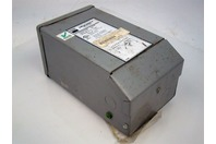 EGS Hevi-Duty transformer 120/240V 1ph .500 KVA HS10F500B