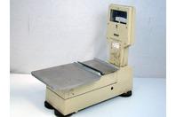 Ohaus Check-O-Gram over-under scale cap 10 lb 8810