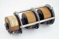Powerstat Variable Autotransformer 240V 3 PH 10-3 E