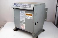 Hammond Transformer 600/480V 15kVA 3PH MK015PKCN