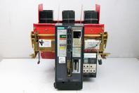 Siemens 800A Circuit Breaker Static Trip III RLE-800