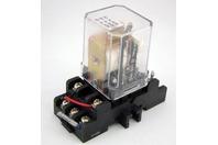Relay Service  Co. Ro Alarm, 12V Dc,  9Kue,