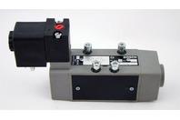 Bosch 0 820 024 026   Max 10 Bar Hydraulic Valve