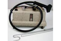 Jiffy Steamer 120V 1500 watts ac only J-4