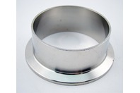 "2-1/2"" TC Weld Ferrule Stainless Steel Tri Clamp Sanitary Fitting"