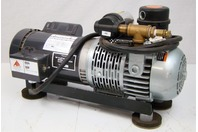 Air Systems 2HP 115/230Vac 4-outlet breathing air compressor BAC-20