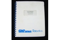 Fanuc Robotics P-155 Mechanical Service Manual MARRWP1550311EF