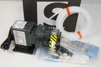 Stenner Peristaltic Pump 25psi/ 1.72 bar 120VAC 22GPD/83.3LPD 45MJL3A3STAA 45M3