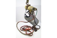 Gardner-Denver Company 1/4 Ton Air hoist 86P-105BP0 A281558