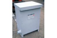 Powerformer Transformer 43 KVA 480x208Y/120V 223-3214