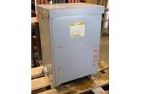 Sylvania Single Phase transformer 10KVA 108-310-3
