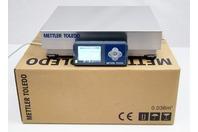 Mettler Toledo 5VDC Shipping Scale Max 150 lbs  Model BCA-222-60U