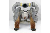 "Sandpiper 2"" Diaphragm pump 140GPM 1766573 HDF2,DB6A"
