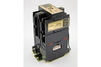 General Electric Relay Industrial Relay 125V CR120BD04341