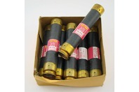 (7) Fusetron Dual-Element Time-Delay Fuse FRS-R45