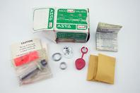 "ASCO ""REBUILD KIT"" for Red Hat Valves 302361"
