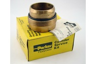 "PARKER  Cylinder Service Kit  2"" AN ROD GLAND CARTRIDGE  KIT RG2AN00201"