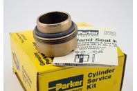 "PARKER  Cylinder Service Kit  1 3/8"" AN ROD GLAND CARTRIDGE KIT RG2AHL0131,"