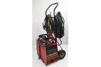 Lincoln Electric Welding  Machine Invertec 300A, 36V V300 PRO