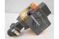 "Maxon Natural Gas  2"" STO VENT Valve,  Model 2"" 808 0, 115v60,  .19A"