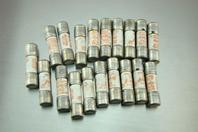(19) Gould Shawmut Amptrap 30A Fuse ATM30