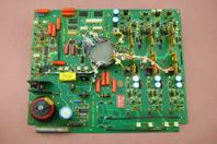 P.W.M  Power Circuit  Board, Dynamic - 70-228-2, ASSY NO 15-576-2