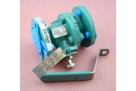 "Forum PBV  Flanged Floating Ball  Valve, 1"", Class 150"