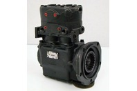 MTU Detroit Diesel TruFlo 700 Reciprocating Compressor 8921208