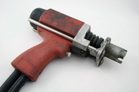 Nelweld  Nelson Welding Gun SGH0697