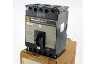 Square D Mag-Gard Breaker 600V 30A 3Poles FAL3603013M