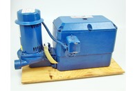 Vent- Rite Valve 1999 Condensate Pump Protector 57412 PC6N