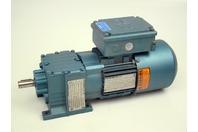 SEW-Eurodrive Gearmotor 1/2HP 23.15 Ration 230/460v DFT71D4BM605HF