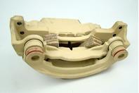 Haldex Brake Disc Caliper for Military MRAP Vehicle 93334 757011020E