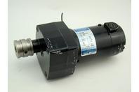 LEESON DC Gearmotor 90vDC 1/17HP 100rpm M1125004.00
