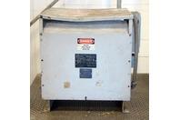 Howard Industries 30 KVA Dry Type Transformer 230v x 480v 3PHASE 3210-000026-000
