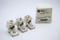 Allen-Bradley Lug connectors 200A #6-#4/0 Wire 1494R-N3