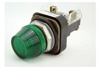 Allen-Bradley Full Voltage 24Vac/dc Lamp 757 800T-Q24