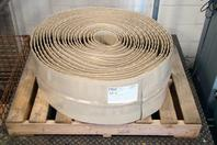 "Mol Belting Systems Slb Plastic 3mm Premier 12"" wide by 100' long TUT-3"