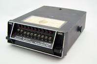 Regency Receiver 10 Channel Fire-Police Scanner ACT-R-106