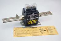 ABB Current Transformer ANSI Indoor / Outdoor 400:5 CBT-H