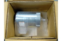 Baldor 1/4HP Electric Motor 1725rpm 230/460v KNM3454