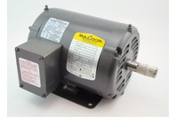 Baldor 1-1/4HP Electric Motor 1725rpm 460v M1204T