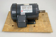Dayton 2HP Electric Motor 1730rpm 230/460v 3KV74A