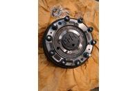 Spartan Kit-Rear Axle Conversion Hub Kit MT921235