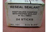 """R&M Energy Systems 3/8"""" Reseal Sealant for Plug Valves 101115021313"""