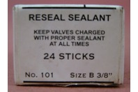 "R&M Energy Systems 3/8"" Reseal Sealant for Plug Valves 101123022216"