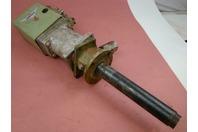 Lincoln Power Master Oil Transfer Pump 1860 Series B