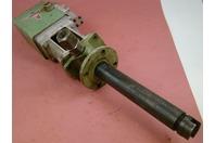 Lincoln Power Master Oil Transfer Pump 1785 Series E